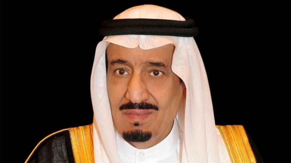 الملك سلمان: مجزرة المصلين الشنيعة في نيوزلندا عمل إرهابي