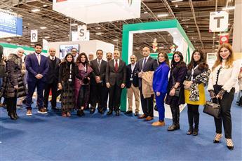 الكويت تشارك بمعرض باريس الدولي الـ 39 للكتاب