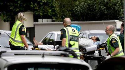 إطلاق سراح أحد الموقوفين الأربعة في هجوم نيوزيلندا