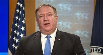 وزير الخارجية الأمريكي يزور الشرق الأوسط الأسبوع المقبل