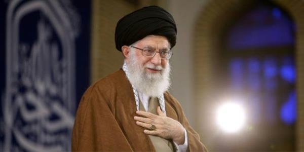خامنئي: العقوبات الأميركية ستجعل إيران في حالة اكتفاء ذاتي