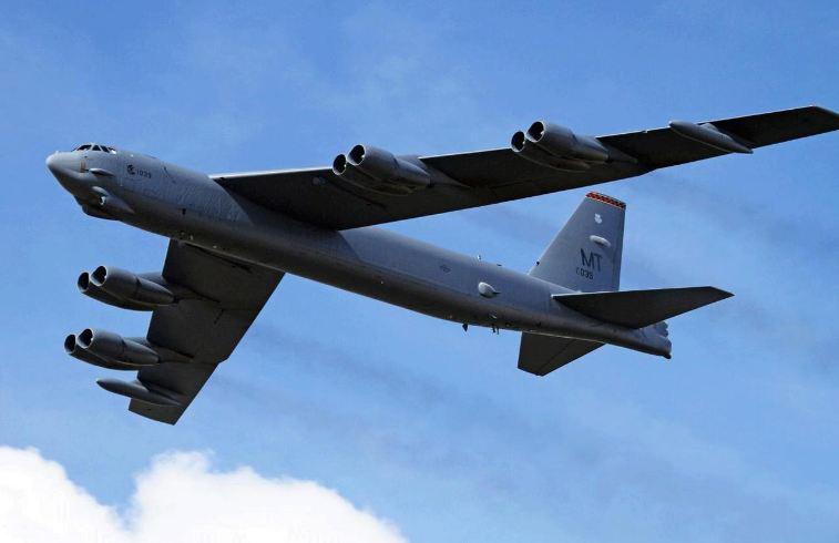 الكرملين: إرسال قاذفات قنابل أميركية قرب روسيا يثير التوتر