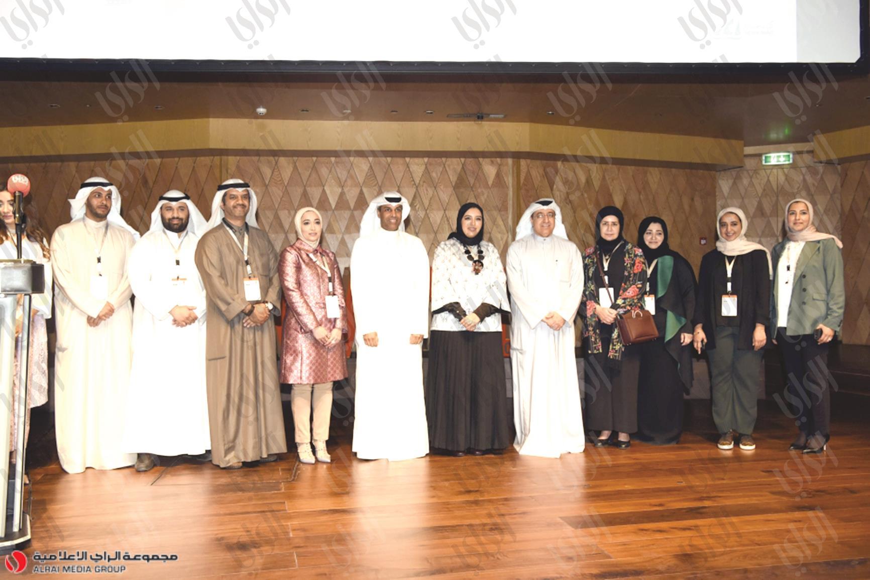 العقيل: التزام الكويت كامل بتمكين المرأة ... سياسياً واقتصادياً ومجتمعياً