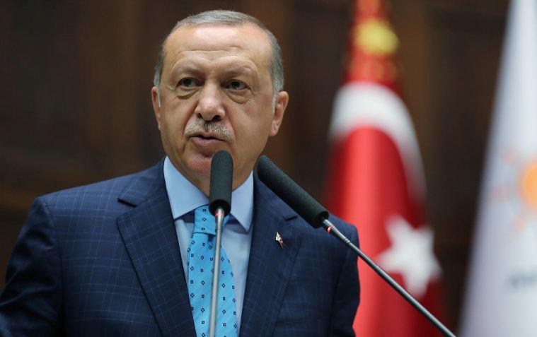 اردوغان: صادرات «الصناعات الدفاعية» تجاوزت ملياري دولار في 2018