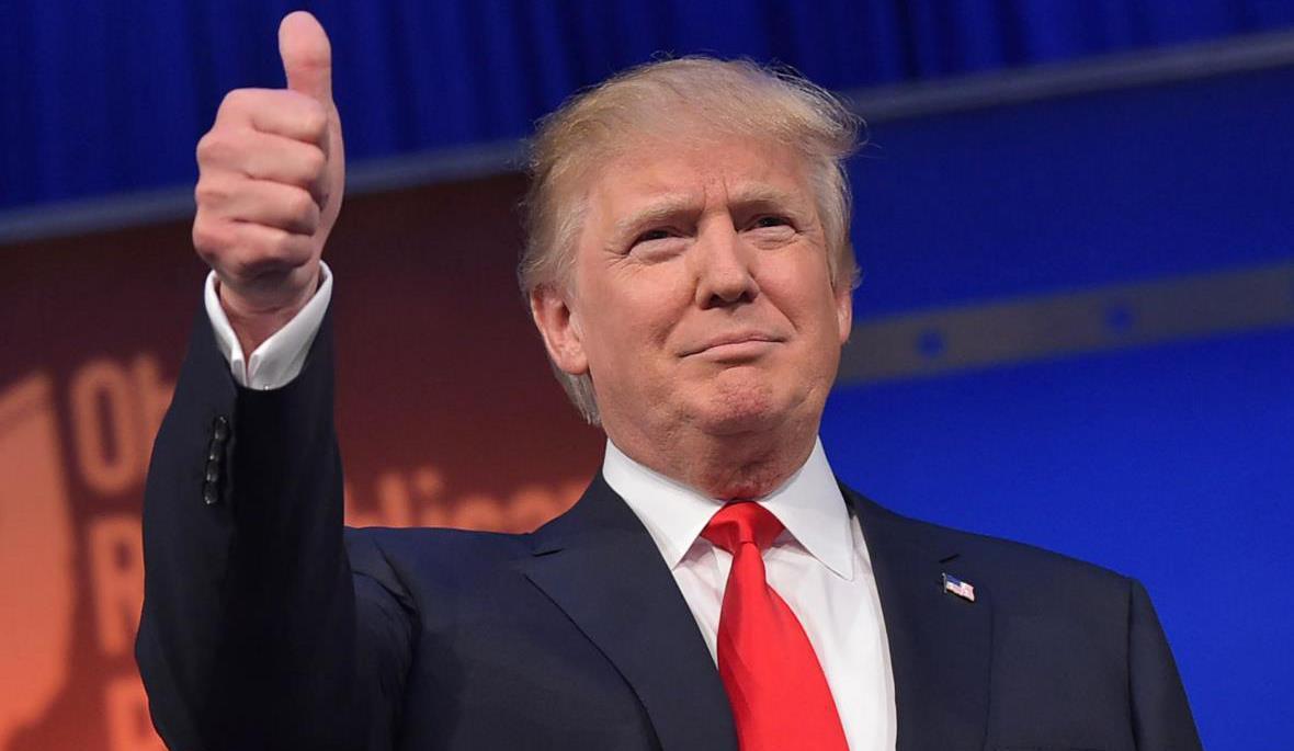 ترامب: 100 في المئة من أراضي «داعش» في العراق وسورية «تحررت»