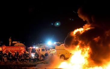 مقتل ما لا يقل عن 10 أطفال بانفجار عبوة ناسفة في الخرطوم