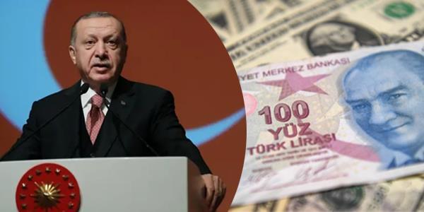 تراجع الليرة التركية مع تشكيك إردوغان بنتائج الانتخابات