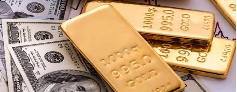 البنوك المركزية حول العالم رفعت احتياطي الذهب إلى 34 ألف طن