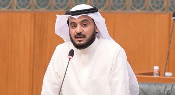 الحويلة يقترح السماح بعمل الكويتيين في «التعاونيات» لدوام واحد صباحا