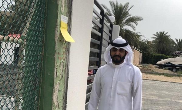 126 ألف دينار.. مخالفات لاستغلال أملاك الدولة في «الأحمدي»