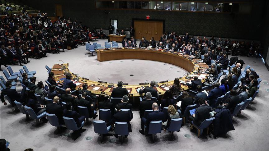 مجلس الأمن يتراجع عن عقد جلسة طارئة بشأن السودان