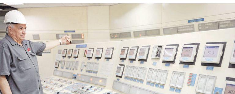 صيانة شاملة للمحطات.. وتأهُّب لزيادة الأحمال