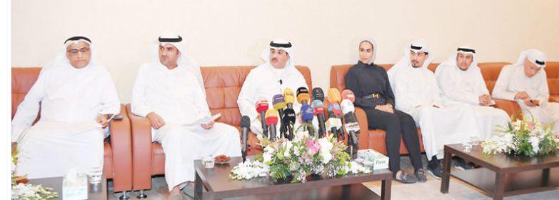 الجلاوي: إنجاز الإجراءات الجمركية إلكترونياً
