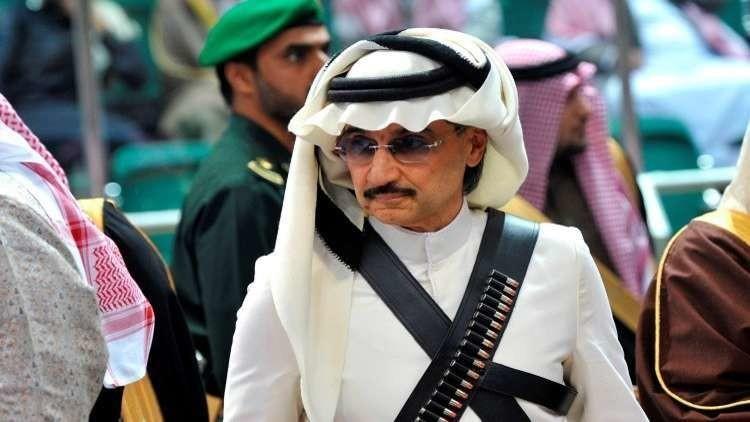 الوليد بن طلال يفتتح في السعودية أفخم دار سينما بالشرق الأوسط