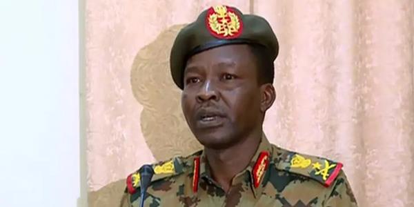 استقالة ثلاثة أعضاء من المجلس العسكري السوداني