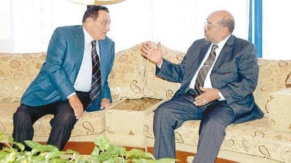 مصطفى الفقي: نظام البشير وراء محاولة اغتيال حسني مبارك