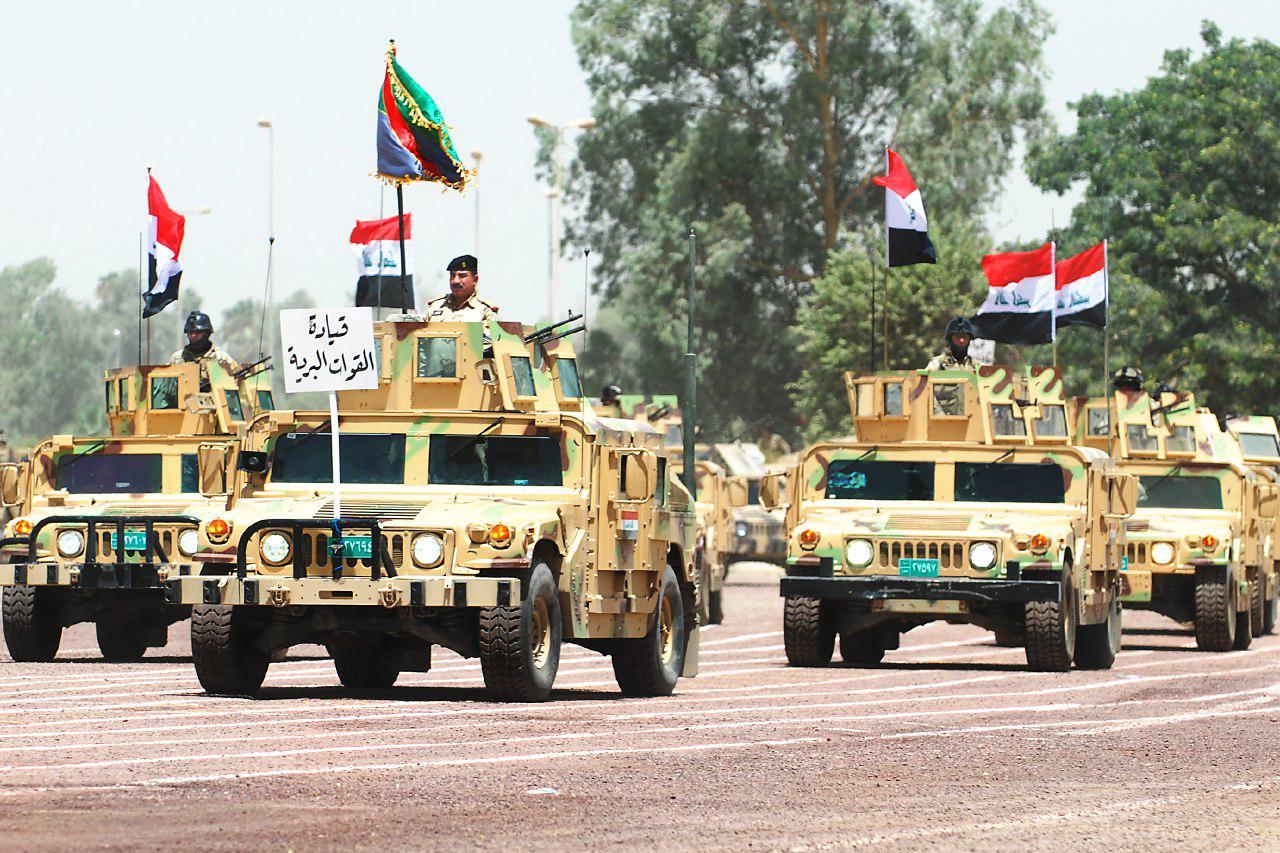 العراق: الوضع الأمني في البلاد مستقر