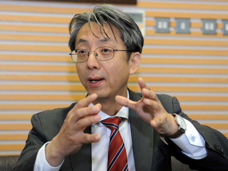 سفير كوريا: نمتلك تكنولوجيا تقضي على إطارات «جنوب سعد»