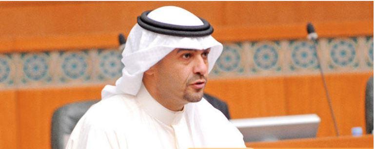 أنس الصالح: جهود سمو الأمير لإحلال السلام تمثل لنا الأمل