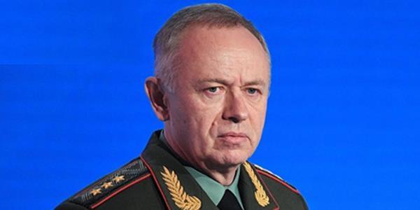 روسيا ترسل مستشارين عسكريين إلى الكونغو