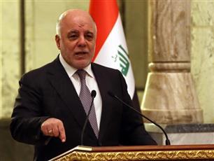 العبادى: قيادات في الحشد الشعبي العراقي جمعت ثروات على حساب المال العام