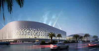 «النادي العربي» يفوز بجائزة عالمية عن تصميم مشروع تطوير استاد صباح السالم