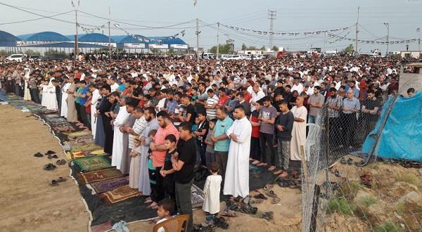 عباس: الشعب الفلسطيني سيبقى صامدا في وجه المؤامرات