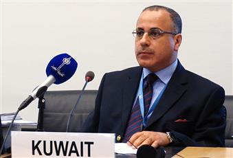 السفير الغنيم: حريصون على الاستفادة من فعاليات المؤتمر الدولي للأرصاد الجوية