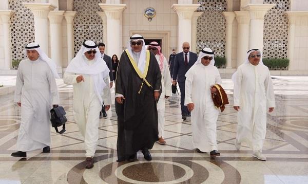 وزير الخارجية يتوجه إلى نيويورك لترؤس عدد من جلسات مجلس الأمن