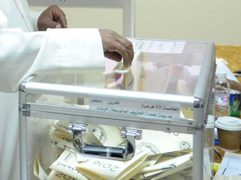 «المدنيات» لتزوير «الانتخابات»