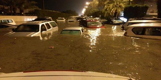 تظلّمات شركات الأمطار... الحسم الأسبوع المقبل