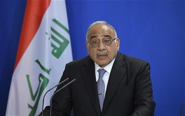 رئيس الوزراء العراقي: الأمن في بلادنا صلب.. ومطاردة الإرهابيين مستمرة