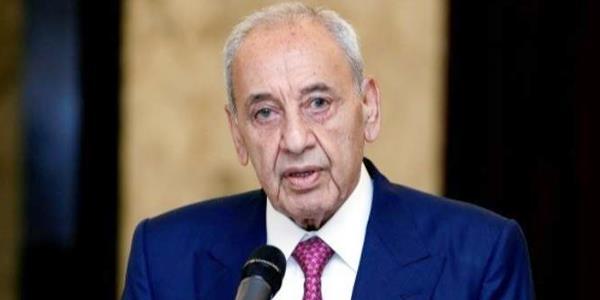بري: العقوبات الأميركية الجديدة على مسؤولين في «حزب الله» اعتداء على البرلمان وكل لبنان