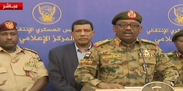 المجلس العسكري السوداني: اعتقال ضباط خططوا لمحاولة انقلاب في البلاد