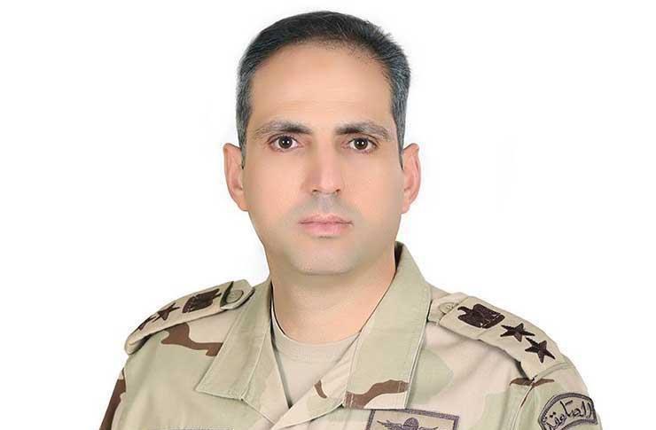 الجيش المصري: لا نملك شركة «دابسي» لخدمات النقل الذكي