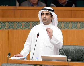 رياض العدساني: الكويت ليست مقرا أو ملجأ للإرهابيين والمجرمين