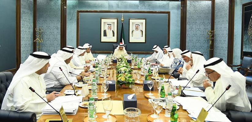 المبارك يترأس الاجتماع 122 للمجلس الأعلى للبترول