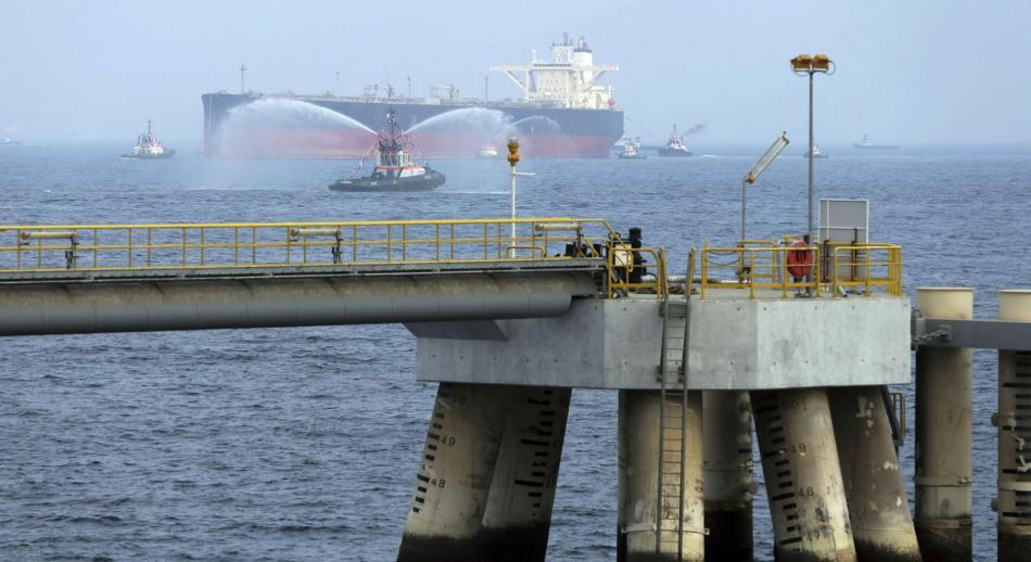 سي إن إن: الاستخبارات الأمريكية تحقق في اختطاف الحرس الثوري الإيراني لناقلة النفط الإماراتية