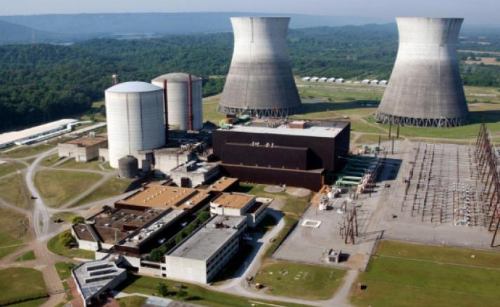 الدفاع المدني : مستعدون لمواجهة الحالات الطارئة المتعلقة بالحوادث الإشعاعية والنووية