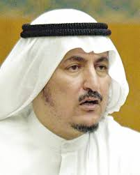 ماذا تنتظر يا وزير الدولة؟! بقلم:مبارك فهد الدويلة