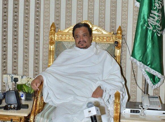 وزير الحج السعودي يعفي مديري مكتبي حجاج لتقصيرهما في خدمة ضيوف الرحمن