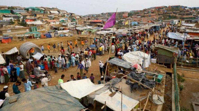 الشرطة البنغلاديشية تقتل اثنين من الروهينغا في مخيم للاجئين