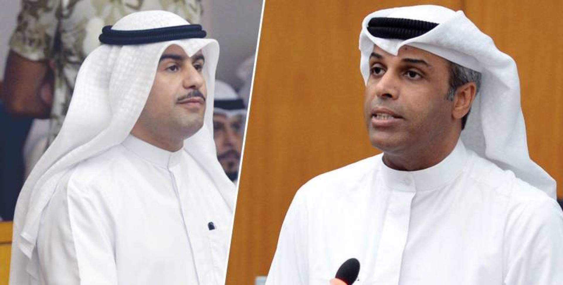 الفاضل: دمج الشركات النفطية لن يؤثر في امتيازات العاملين