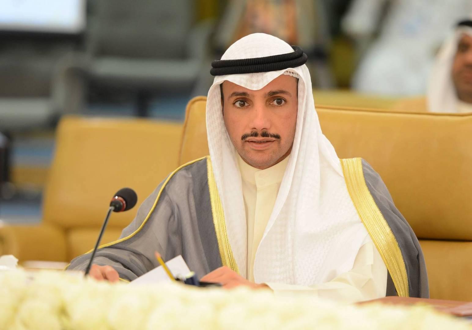 الرئيس الغانم: السعودية ستبقى عصية على كل تهديد يمس أمنها وإستقرارها