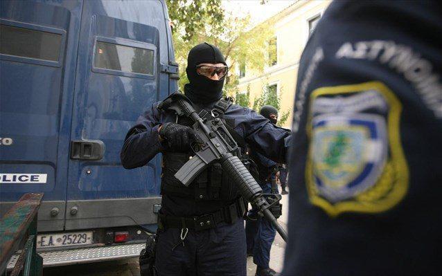 السلطات اليونانية تعتقل متورطًا في حادث اختطاف طائرة