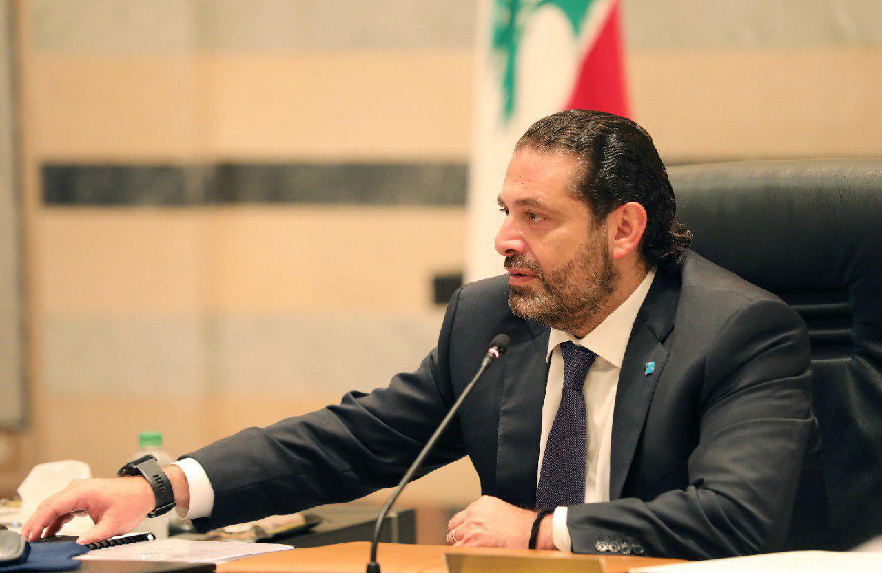 الحريري يبحث مع وزير المالية السعودي دعم اقتصاد لبنان..