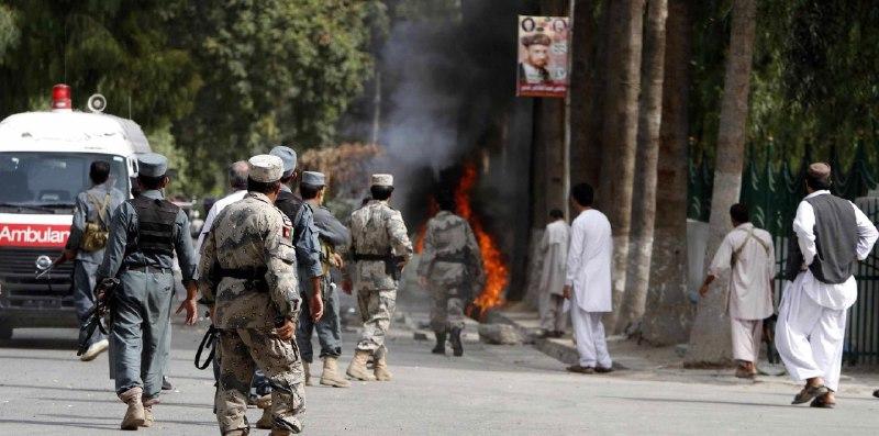الأمم المتحدة تنتقد ضربة جوية أمريكية لوكر مخدرات بأفغانستان