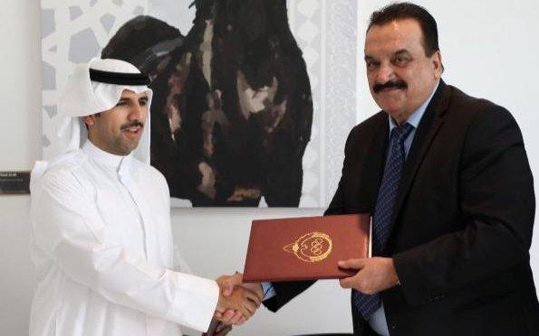 اتفاقية للتعاون الرياضي بين الكويت وأفغانستان