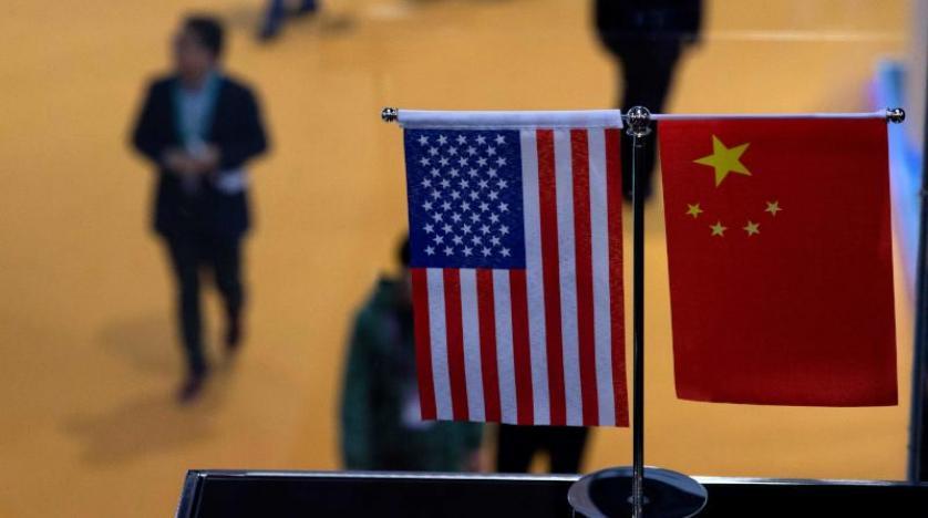 قبيل محادثات غدًا.. الصين مستعدة لإبرام اتفاق تجاري مع واشنطن