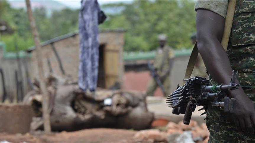 مقتل 9 في هجوم شمال بوركينا فاسو